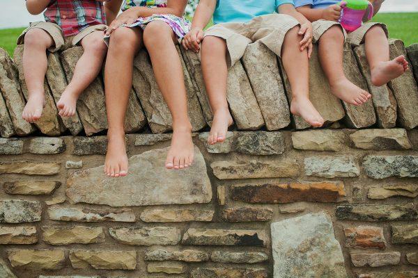 kids-feet