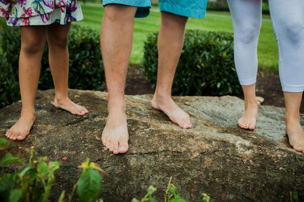 rock-feet